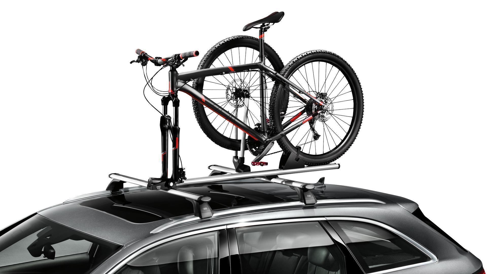 Audi Q5 Front Wheel Holder for Fork Mount Bike Holder - 8R0071128A   Audi Rocklin, Rocklin CA